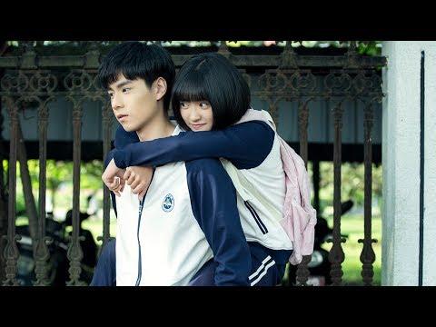 【致我们单纯的小美好】主题曲 | 我多喜欢你,你会知道 - 王俊琪 | 辰希告白MV | A Love So Beautiful: Opening Theme Song