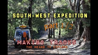 South-West Expedition 1/2