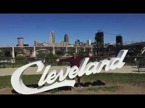 Drive Thru Country with Spencer Gray Day 29-30 Cleveland- Canton, Ohio