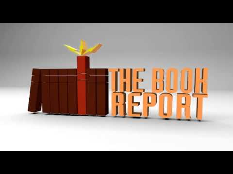 The Book Report Show Episode #3