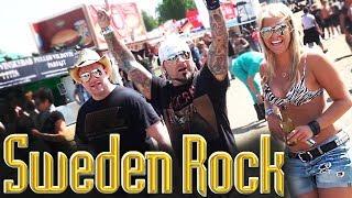 SWEDEN ROCK FESTIVAL 2014 COMPILATION