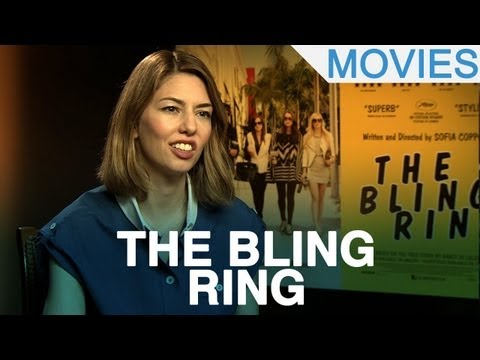 Sophia Coppola on Emma Watson and The Bling Ring