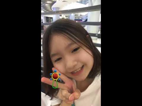 Test Thử Hiệu ứng Biến Hình Thành Trẻ Con Trên Snapchat