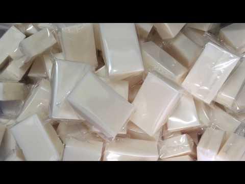 โรงงานผลิตสบู่ ทำแบรนด์สบู่ รับผลิตสบู่ สบู่สมุนไพร สบู่ผิวขาว สบู่ขายส่ง โดย Aiwarin