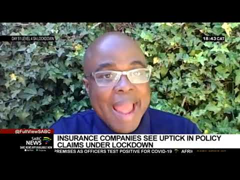 COVID-19 Pandemic I Life Insurance Companies See Rise In Policy Claims