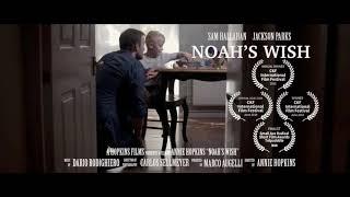 Noah's Wish original soundtrack