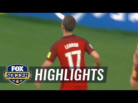 USA vs. Saudi Arabia   U-20 WORLD CUP HIGHLIGHTS   FOX SOCCER