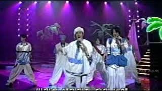 신화 음악캠프 으쌰으쌰 LIVE 1