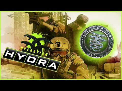 how to get operation pass csgo operation hydra