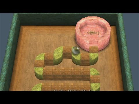 The Legend Of Zelda: Twilight Princess HD - Rollgoal Minigame (Unlocking The Forg Lure)