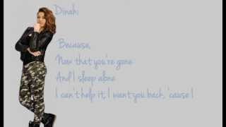 Fifth Harmony - Better Together (lyrics on screen)
