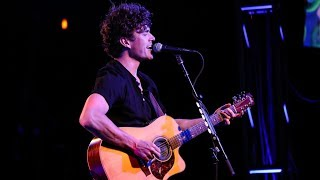 Vance Joy - Lay It On Me [Live from KROQ]