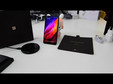 Xiaomi Mi Mix 2S In Depth Greek Review