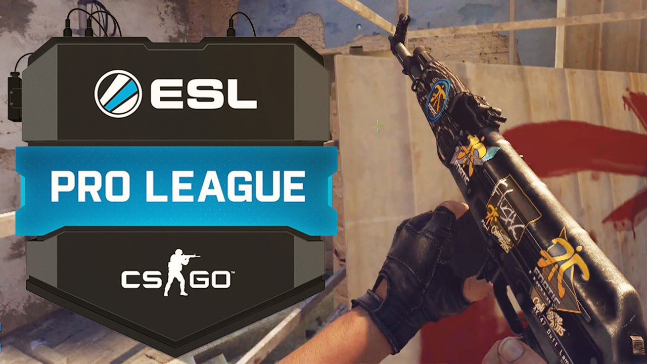 Cs Go Esl Pro League