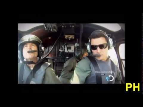 Águias da Cidade - Discovery Channel - Episódio 03