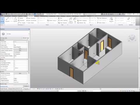 Revit mep 2016 tutorial pdf