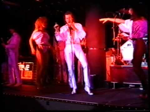 Steve Young Band Im Riu Palace