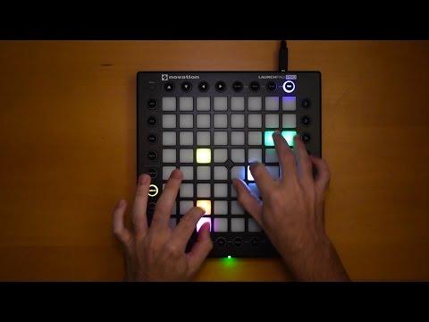 Flux Pavilion - International Anthem feat. Doctor (SOUNTEC Cover) // Launchpad Pro
