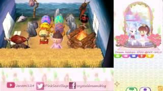 Video Animal Crossing: New Leaf - Visiting Nintendo's Dream Address! download MP3, 3GP, MP4, WEBM, AVI, FLV Juli 2018