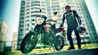 Мотоцикл Irbis GR(, 2013-10-01T17:26:16.000Z)