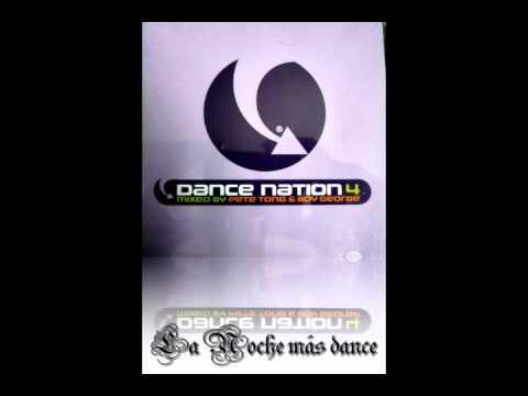 La noche más Dance presenta: DANCE NATION 4 CD 1