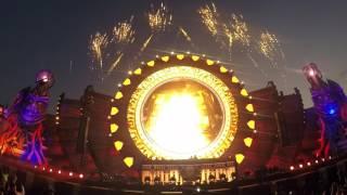 "Video Opening Ceremony ""Kinetic Temple"" - EDC México 2017 download MP3, 3GP, MP4, WEBM, AVI, FLV November 2017"