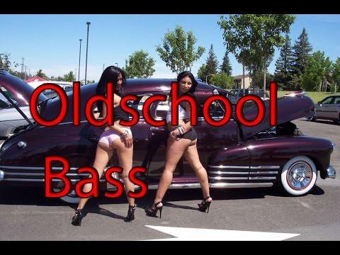 Best 90`s Ultra Bass Mix - 30min of Oldschool Bass