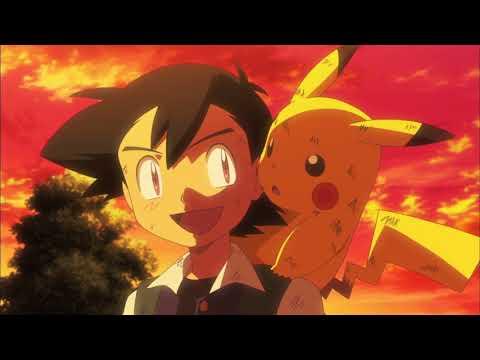 Pokémon, o filme trailer dublado em português Brasil