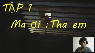 TẬP 1 : Game Kinh Dị Outlast - Khám Phá - Tiền Zombie v4