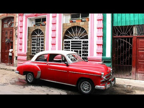 Havana A Good Time in Cuba