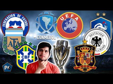 BARÇA VS MADRID PODRÍA SUSPENDERSE   CANADÁ ROMPE MALDICIÓN ANTE EUA   MARCHE EL MEJOR DE PORTUGAL from YouTube · Duration:  3 minutes 29 seconds