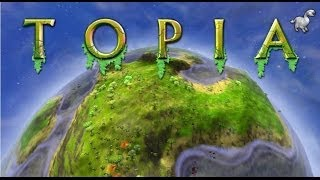 Topia World Builder - Симулятор Бога на Android ( Review)