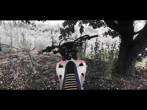 450 Exc Wheeling 🔥