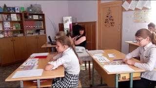 Урок трудового обучения в 6 классе. Тема