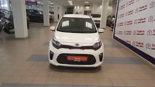 видео Автомобили Kia Picanto: продажа и цены