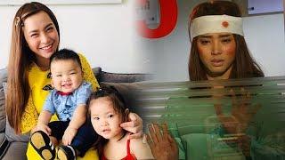 Hải Băng BẤT NGỜ thông báo NGỪNG SINH sau khi sinh con thứ 3 vì lý do này đây...???