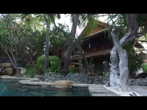 Sunrise Resort Gili Air LOMBOK