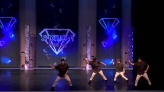 Bx5 Crew - Auburn Dance Academy - [Seattle, WA (2)]