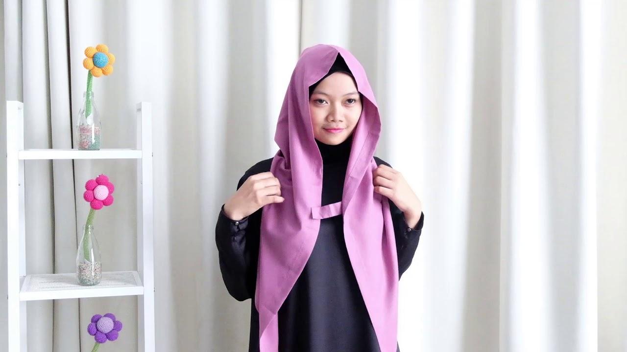 Hijab Pashmina Instan Grosir Jual Hijab Instan Bogor