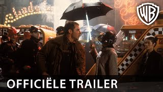 Blade Runner (The Final Cut ) - The Future Is Now | Officiële Trailer NL | 1 November In De Bioscoop
