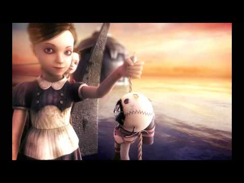 Bioshock 2 - Good Ending - Sub. English / Español【HD】