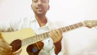Andhra Kristhava Keerthanalu part 2 guitar cover
