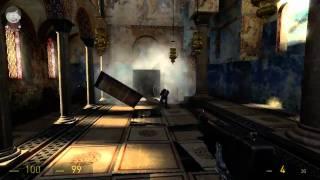 Free Steam Games - Half Life 2: Deathmatch & Lost Coast (Hardwarepromotion ATI & Nvidia)