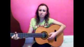 Irrelevant by Lauren Aquilina (Cover by Kaz)