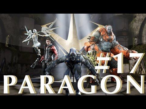 видео: Раз, два - демон заберет тебя! [Обзор все герои - Севарог] 🎮 paragon #17 🎮 ps4 gameplay на русском