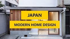 50+ Amazing Modern Japan Home Design Ideas 2018