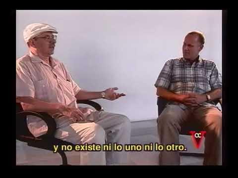 Entrevista a James Petras