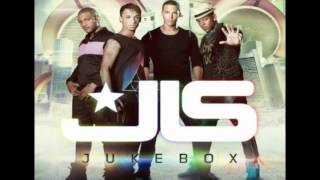 Watch Jls Never Gonna Stop video