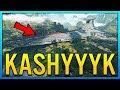 KASHYYYK Secrets EXPLORED - Star Wars Battlefront 2 Out of Map