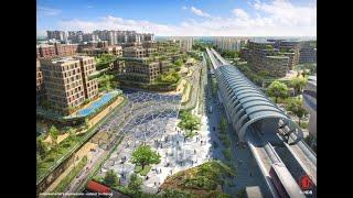 Pasir Ris 8 - Integrated Condo Development At Pasir Ris MRT